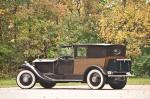 Rolls-Royce Phantom I Brougham Limousine deVille by Barker & Co. 1927 года
