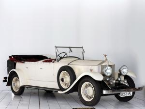 Rolls-Royce Phantom II 40/50 HP Open Tourer 1929 года