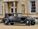 Rolls-Royce Phantom II 40/50 HP Weymann Sports Saloon 1929 года
