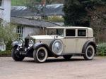Rolls-Royce Phantom II Limousine by R. Harrison & Son 1930 года