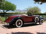 Rolls-Royce Phantom II Roadster by Brewster 1931 года
