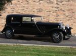 Rolls-Royce Phantom II Newport Town Car 1933 года