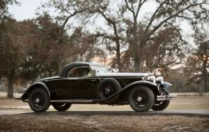 1934 Rolls-Royce Phantom II Henley Coupe