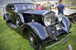 Rolls-Royce Phantom II Continental 1935 года