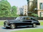 Rolls-Royce Phantom V Limousine by James Young 1959 года