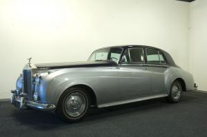 Rolls-Royce Silver Cloud II 1961 года