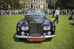 Rolls-Royce Silver Cloud III Drophead Coupe 1963 года