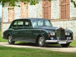 Rolls-Royce Phantom VI 1968 года