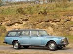 Rolls-Royce Silver Shadow II Estate Car 1978 года