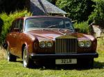 Rolls-Royce Silver Shadow II Shooting Break 1980 года