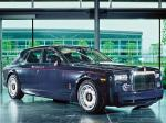 Rolls-Royce Phantom Centenary 2004 года