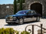 Rolls-Royce Phantom 2012 года