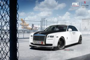 2014 Rolls-Royce Ghost by MC Customs