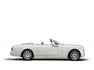 2014 Rolls-Royce Phantom Maharaja Drophead Coupe