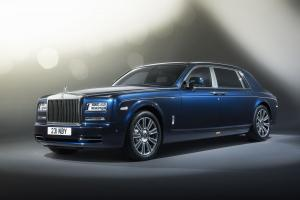 Rolls-Royce Phantom Limelight Collection '2015