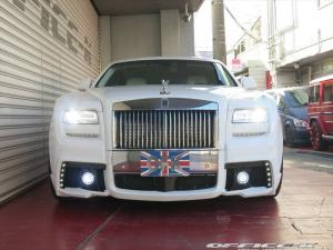2016 Rolls-Royce Ghost V-Spec by Office-K