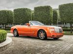 Rolls-Royce Phantom Drophead Coupe Beverly Hills Edition 2016 года