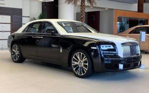 Rolls-Royce Ghost '2019