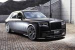 Rolls-Royce Phantom Sports Line Black Bison Edition by Wald 2019 года