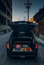 Rolls-Royce Cullinan Black Badge The Auto Subcultures Of LA 2020 года (NA)