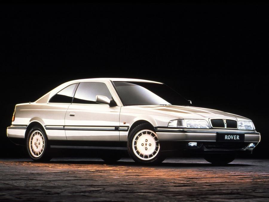Rover 800 Coupe '1992