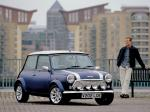 Rover Mini Cooper S Final Edition 2000 года