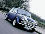 Rover Mini Cooper S Final Edition 2000 года (UK)