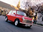 Rover Mini Seven Final Edition 2000 года