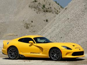 2013 SRT Viper by GeigerCars