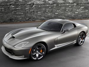 SRT Viper GTS Carbon Special Package