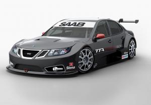 2012 Saab 9-3 TTA by Flash Engineering