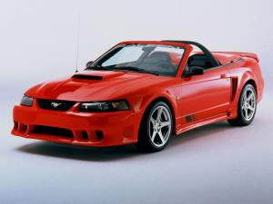 1999 Saleen S281 SC Speedster