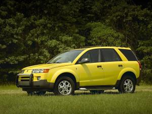 Saturn Vue Active Expression 2002 года