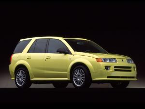 2002 Saturn Vue Urban Expression