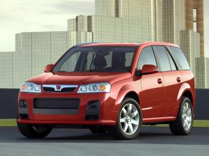 Saturn Vue Red Line 2005 года