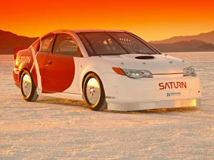 2006 Saturn Ion Red Line Quad Coupe SO-CAL