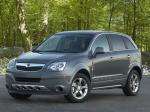 Saturn Vue Green Line 2Mode Hybrid 2008 года