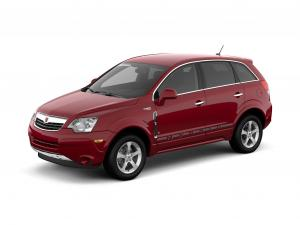 Saturn Vue Green Line 2Mode Hybrid