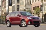 Saturn Vue Red Line 2008 года