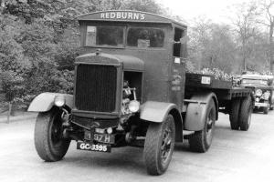 Scammell S10
