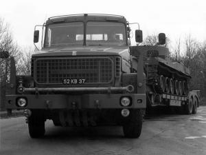 1978 Scammell Commander