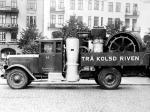 Scania-Vabis Gas Truck 1929 года