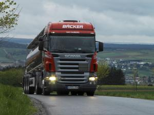 2004 Scania R380 4x2 Highline
