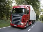 Scania R420 4x2 Highline 2004 года