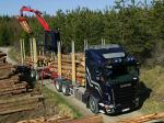 Scania R580 6x4 Timber Truck 2004 года