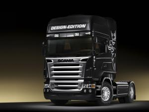 2006 Scania R620 4x2 Design Edition