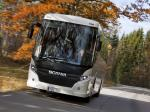Scania Touring 4x2 by Higer 2009 года