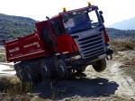 Scania G400 8x6 Tipper 2010 года