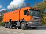 Scania P400 6x2 Road Service 2010 года
