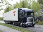 Scania R490 4x2 Streamline Highline Cab 2013 года